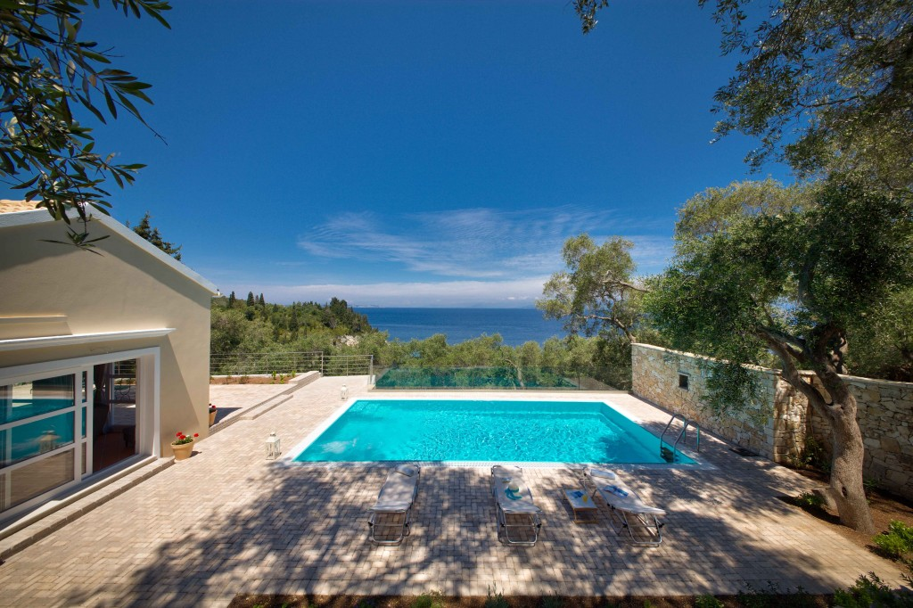 Villa Somnium - our little piece of paradise for a week